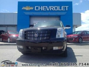 2014 Cadillac Escalade Base  - Navigation -  Leather Seats -  Co