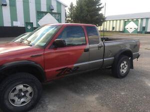 prend échange contre jeep tj ou pickup plus gros ou skydoo batea Saguenay Saguenay-Lac-Saint-Jean image 8