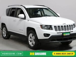 2015 Jeep Compass High Altitude AWD AUTO A/C MAGS