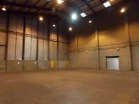 Warehouses Wanted From Treforest To A 20 Mile Radius.