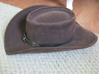 Bailey Cowboy Hat, Pigalle South American Cowboy Hat