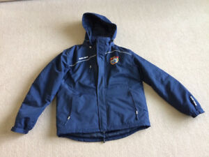 Barrie Sharks Winter Jacket