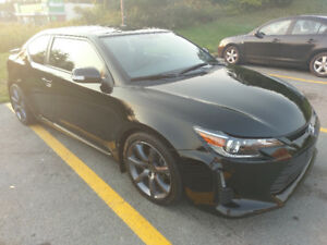 2016 Scion tC + Options Coupe (2 door) - EXTENDED WARRANTY