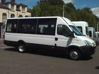b801eac0d1499a IVECO DAILY 16 SEAT WHEELCHAIR ACCESSIBLE MINIBUS COIF DIGITAL TACHOGRAPH  PSV