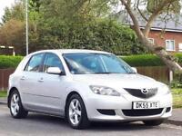 Mazda Mazda3 1.6 TS2,NICE CAR