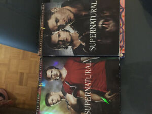 Favourite TV complete seasons DVD