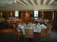 The Saxon Mill are Recriuting Chefs!