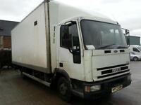 Iveco cargo tector 3.9 DIESEL LORRY - 2003 53-REG