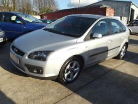 Ford Focus 1.6 auto Zetec Climate 5 DOOR HATCH AUTOMATIC ONLY 77,000 MILES