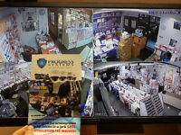 CCTV HD SURVEILLANCE SECURITY CAMERA SYSTEM BEST RATES