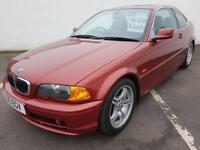 BMW 3 SERIES 328CI