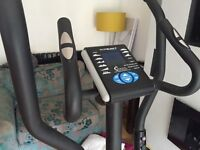 Cross trainer roger black