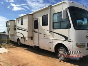 2003 National RV Sea Breeze LX 8375