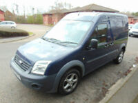 2013 Ford Transit Connect 1.8TDCi ( 90PS ) DPF T230 LWB