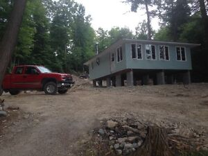 road access camp for sale