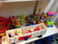Vente de jouet sur appel,jouet en bois,Lego,duplo,train,vtech