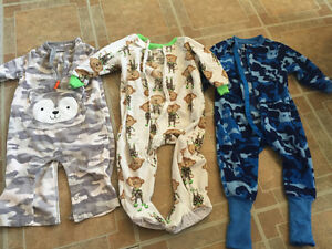 6-9 , 9-12 and 12 month old boy clothing
