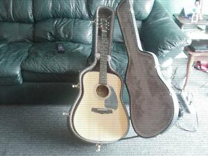 Acoustic Guitar Kitchener / Waterloo Kitchener Area image 1