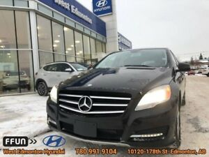 2011 Mercedes Benz R-Class 4DR 3.5L 4MATIC R  4MATIC AWD|3rd ROW
