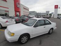 Ford Tempo 2dr GL 1994