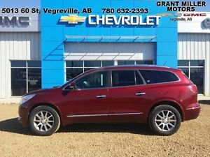 2015 Buick Enclave Leather   - Certified - Low Mileage