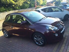 Vauxhall Adam Jam, 2015, 1.4i, PERFECT CONDITION 💰Open to offers 💰
