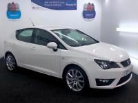 2014 Seat Ibiza 1.2 TSI FR 5dr