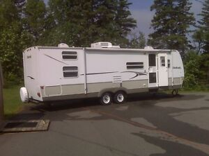Camper to rent in the heart of Cavendish