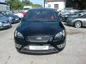 2007 (57) Ford Focus 2.5 ST-500 225 SIV ST500