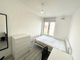 Rent Double Room Address: Salem House, Morning Lane, Hackney, London E9 6LD