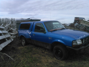 1998 ford ranger PARTS TRUCK!!