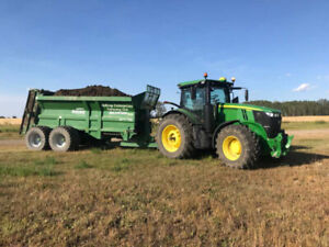 Manure Spreaders for Sale