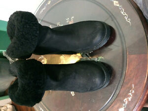 Steve Madden Booties, Never Worn Peterborough Peterborough Area image 1