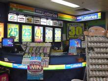 Lotto Agency - For Sale (Reduced to Sell) Wollongong Wollongong Area Preview