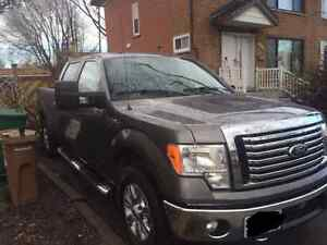 NEGOCIABLE 2011 Ford F-150