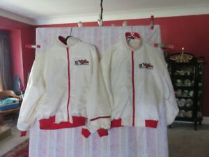 Mopar Cruise Night Vintage Jackets