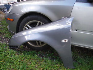 2007 Saab 9-3 INNER Front End. Driver's Door Kitchener / Waterloo Kitchener Area image 1