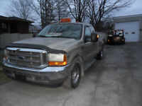 2001 Ford F-250 Autre