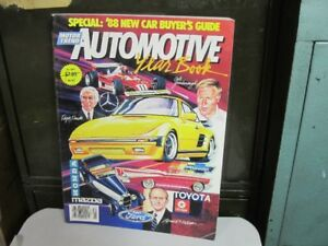 Automotive Year Book (book)