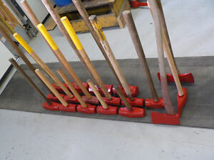 Sledge Hammers/Axes For Sale