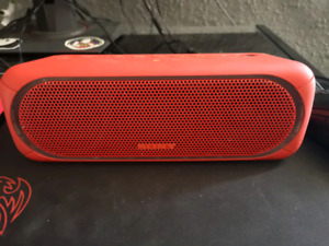 SRSXBO 30 Sony Bluetooth speaker w extra bass