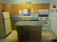 ALL INCLUSIVE TWO BEDROOM APARTMENT JUNE 1st
