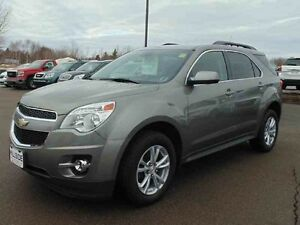 2012 Chevrolet EQUINOX FWD LT Wagon 4 Door