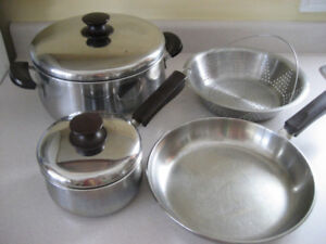 Kitchen Cooking Set Plus