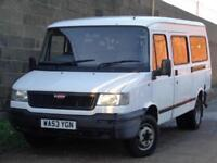 LDV CONVOY 2.4 dt 75 3.5t MINI BUS**9 SEATS + BARGAIN OF THE WEEK***