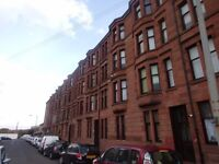 Ground Floor One Bedroom Flat in Linthouse Area of Glasgow