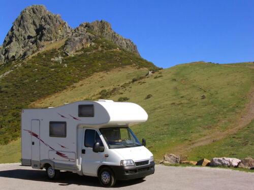 The Complete Guide to Buying Used Motorhome Parts