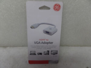 HDMI    to   VGA   Adapter   on SALE..   $15.00
