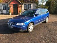 Volkswagen Passat 1.9TDI PD Highline *Full leather, Diesel TDi*
