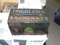Fright Night Pack - The Devil Made Me Do It - $25.00